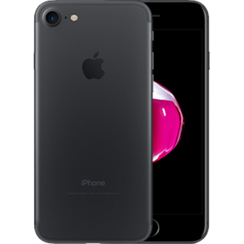 Apple iPhone 7 128gb nero grado A+