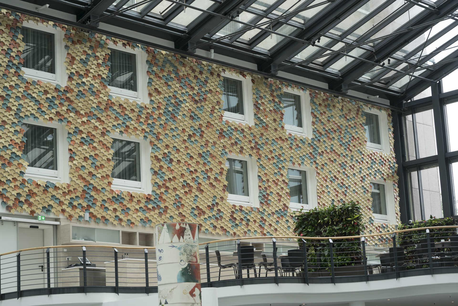 Quindi for Hotel berlino design