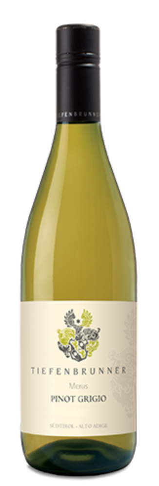 Pinot Grigio Doc 2019 - Tiefenbrunner