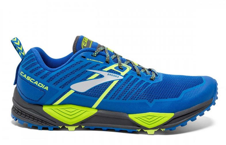 Brooks Cascadia 13 1102851D405
