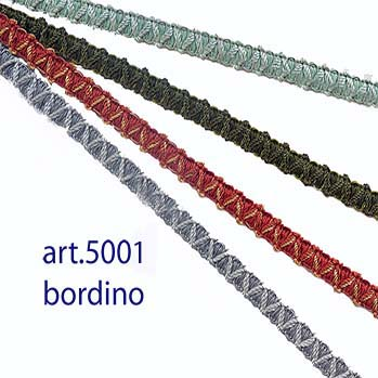Bordo h 11 mm circa art 5001