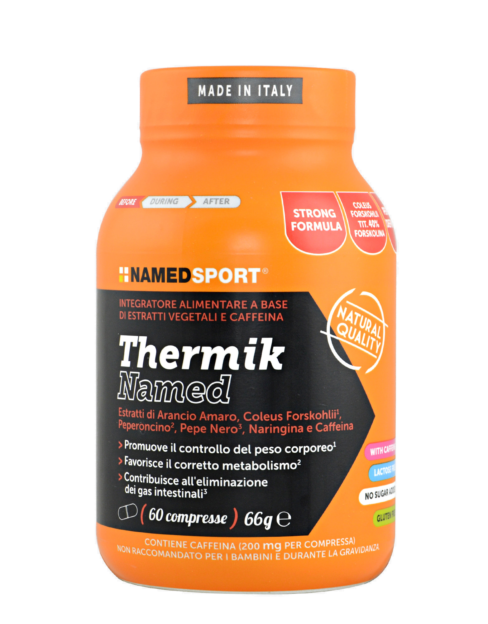 Thermik 60 tabs
