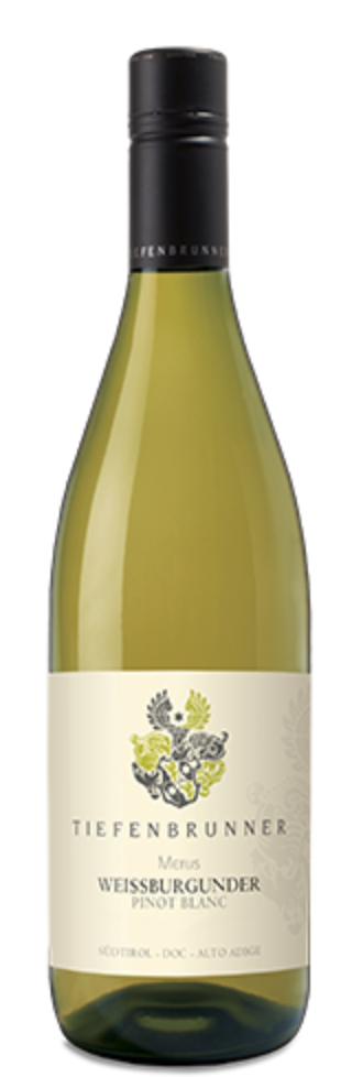 Pinot Bianco Doc 2019 - Tiefenbrunner