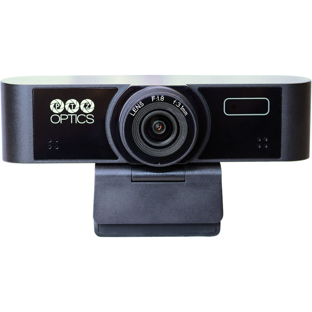 PTZ Optics USB Webcam