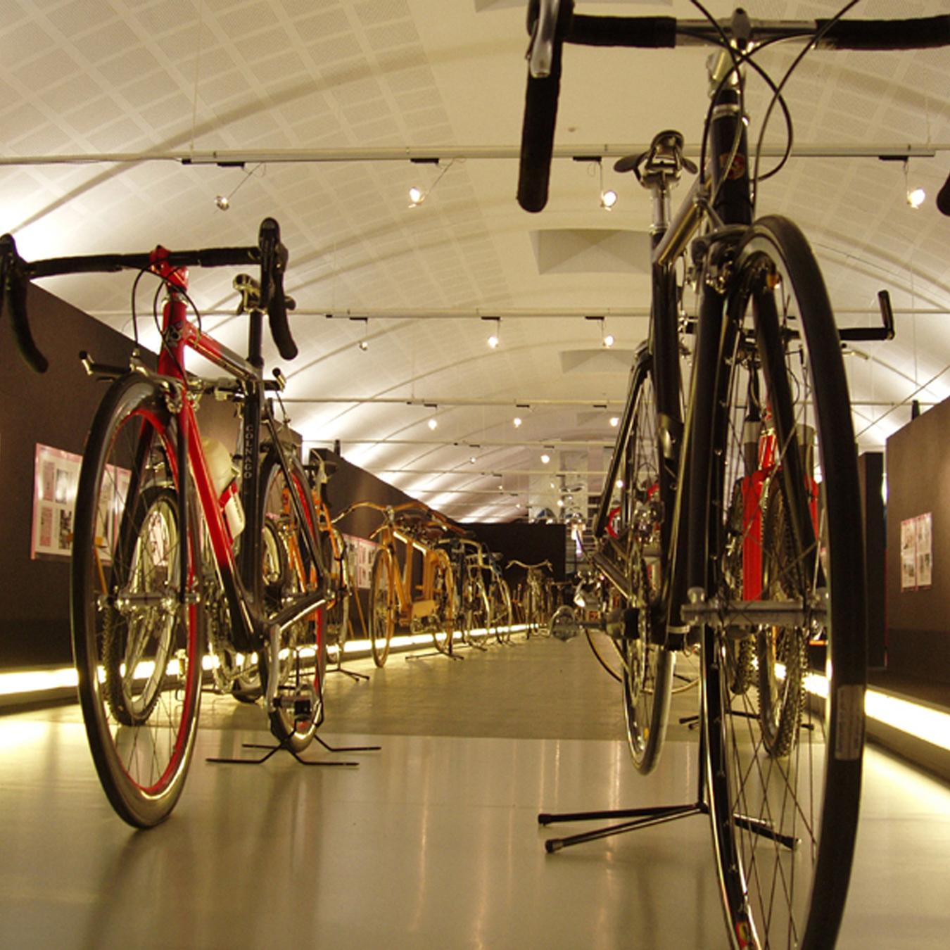 museo dei campionissimi novi ligure