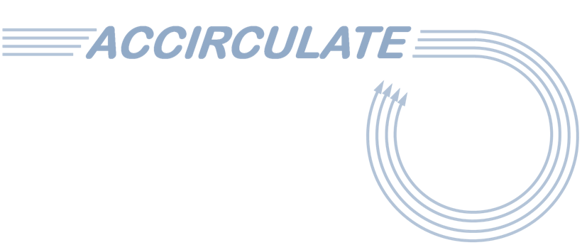 Accirculate SPRL