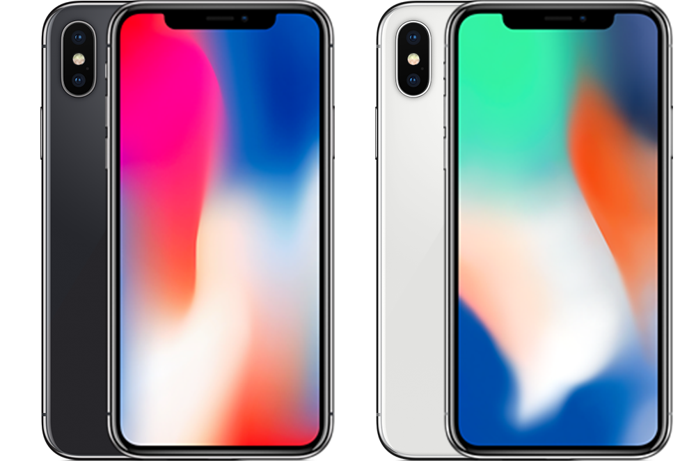 Iphone x 256GB GRADO B-