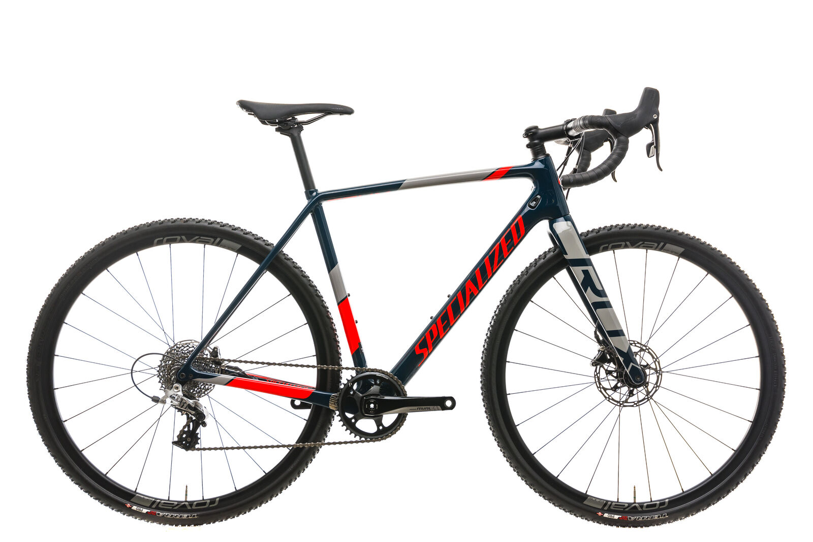 SPECIALIZED CRUX ELITE X1 2018