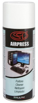 Aria Spray- AirPress 400 ml