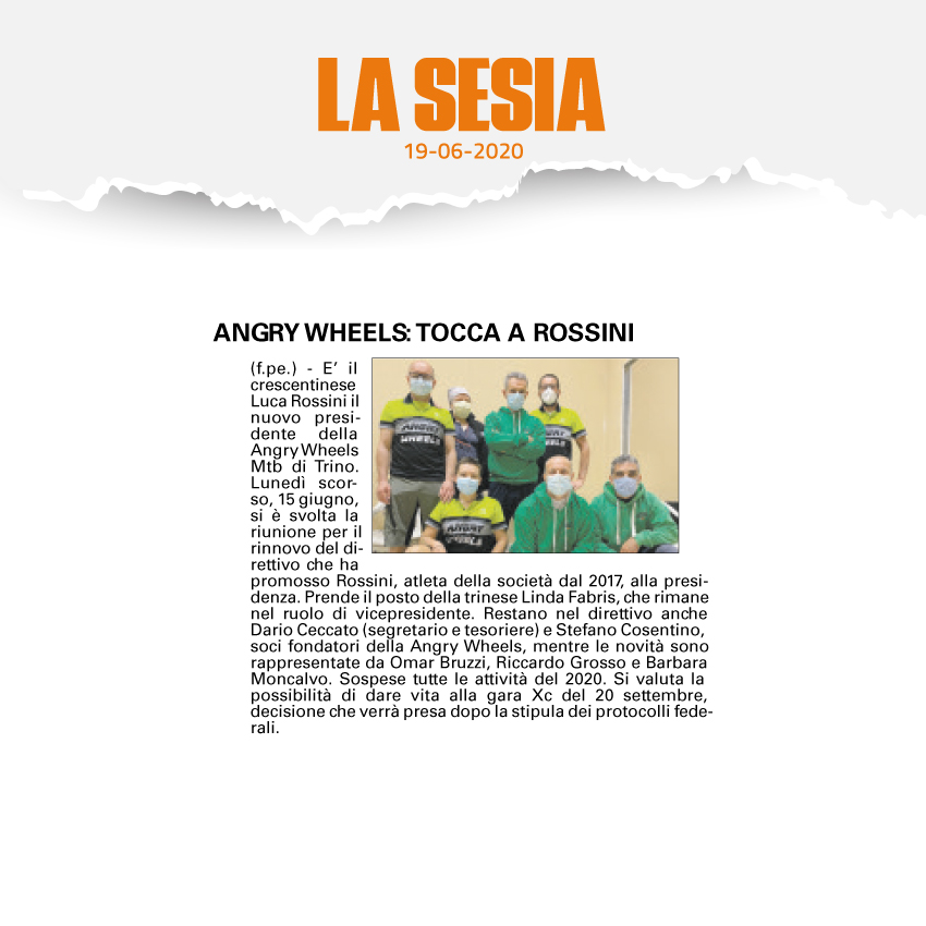 Angry Wheels tocca a Rossini!!