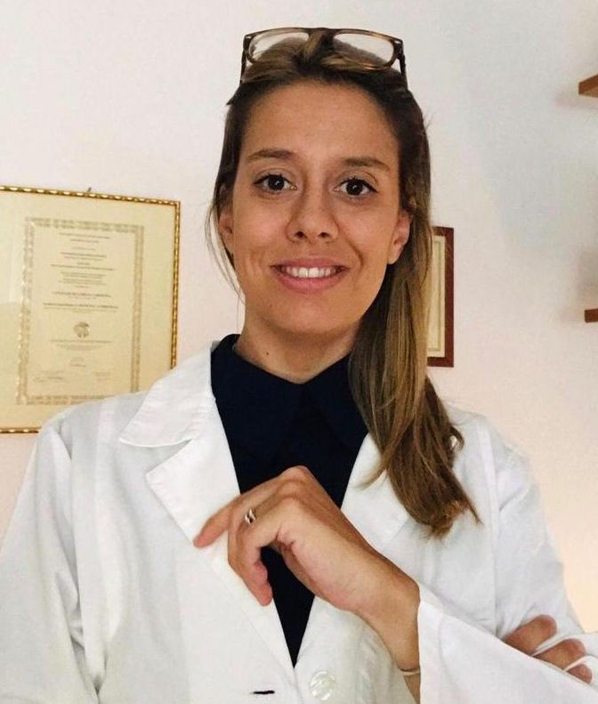 Dr Canziani