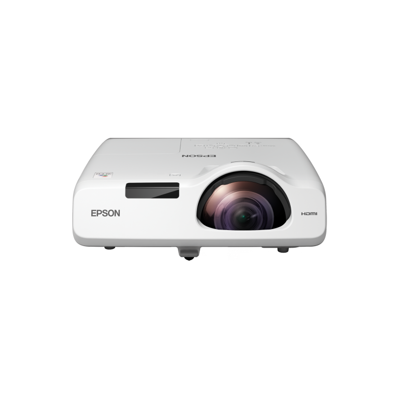 VIDEO PROIETTORE EPSON EB-530