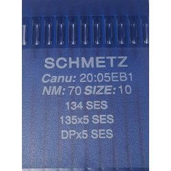Aghi Schmetz 134 SES