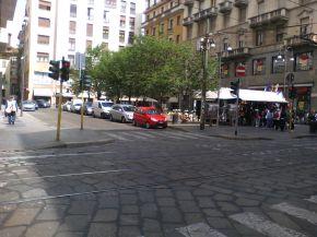 Flat in Milan Via delle Asole 4, Milano