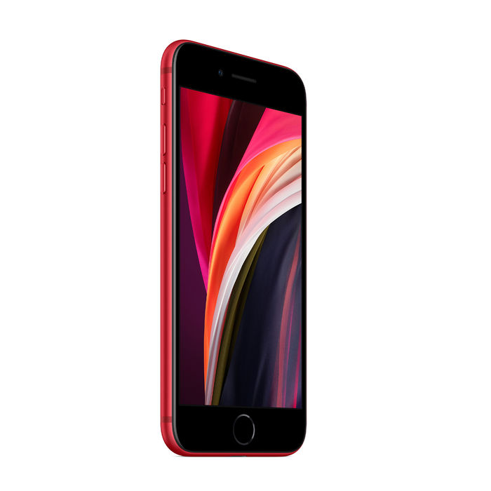 [MXVV2QL/A] iPhone SE 256GB (PRODUCT)RED