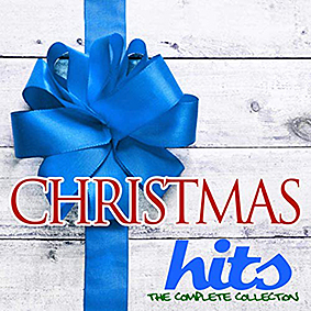CHRISTMAS HITS - THE COMPLETE COLLECTION (Make Best Music Productions, 2019)