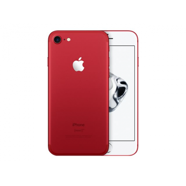 Apple iPhone 7 128gb rosso grado B+