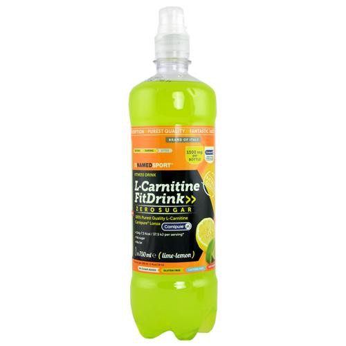 L-Carnitine FitDrink 500 ml