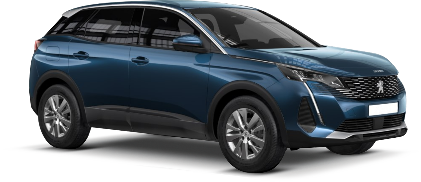 Peugeot 3008 Bluehdi 130 EAT8 S&S Active Business