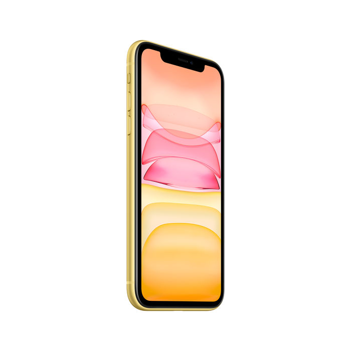 [MWLW2QL/A] iPhone 11 64GB Yellow