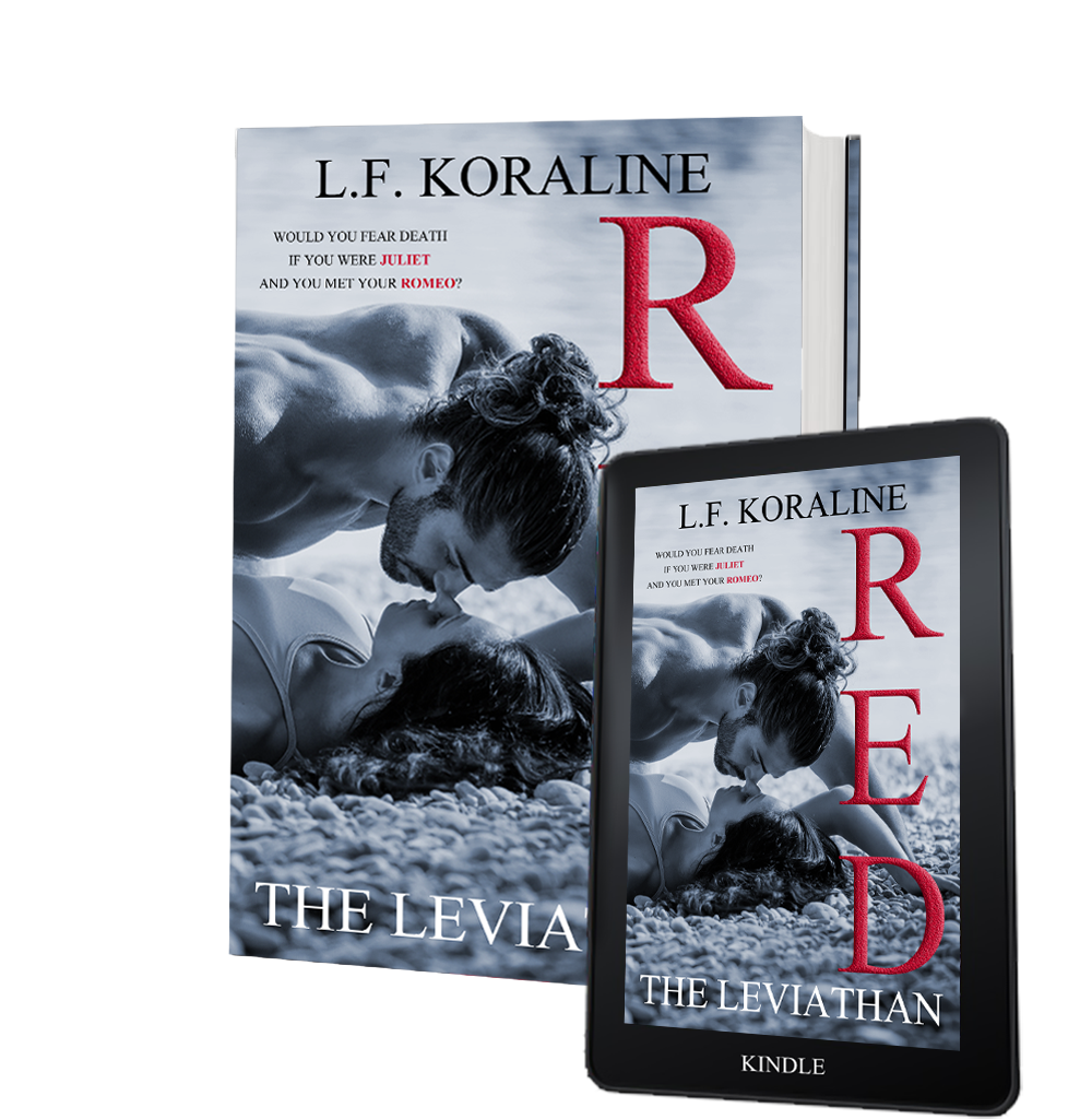 Red - the Leviathan | L.F. Koraline