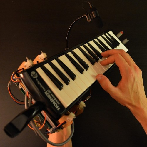 Augmented Instrument