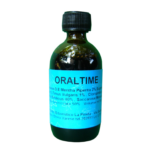 ORALTIME COLLUTTORIO ml.50