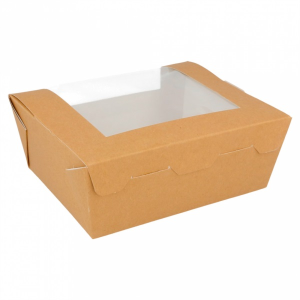 BOX ALIM C/FINEST 15X12X6 300ML 50PZ