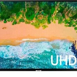 Smart TV Samsung  ue43tu7072u
