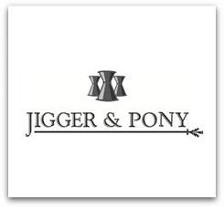 Spumarche - Zapping - Aki Eguchi  Bar Program Director - The Jigger & Pony Group