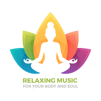 Relaxing Music Logo 750x750pjpg