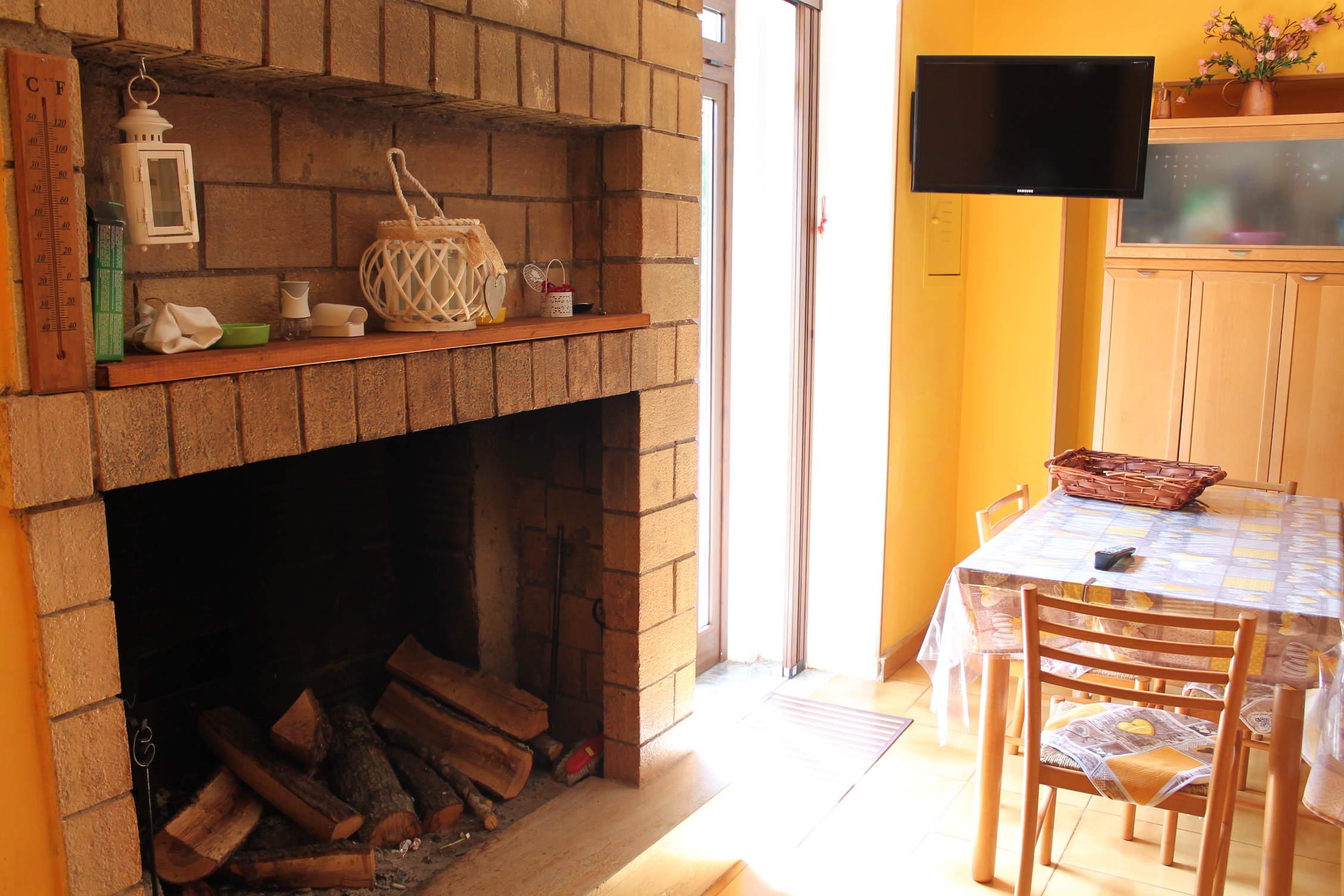 CasaBlueLive - Cucina Rustica a Venafro