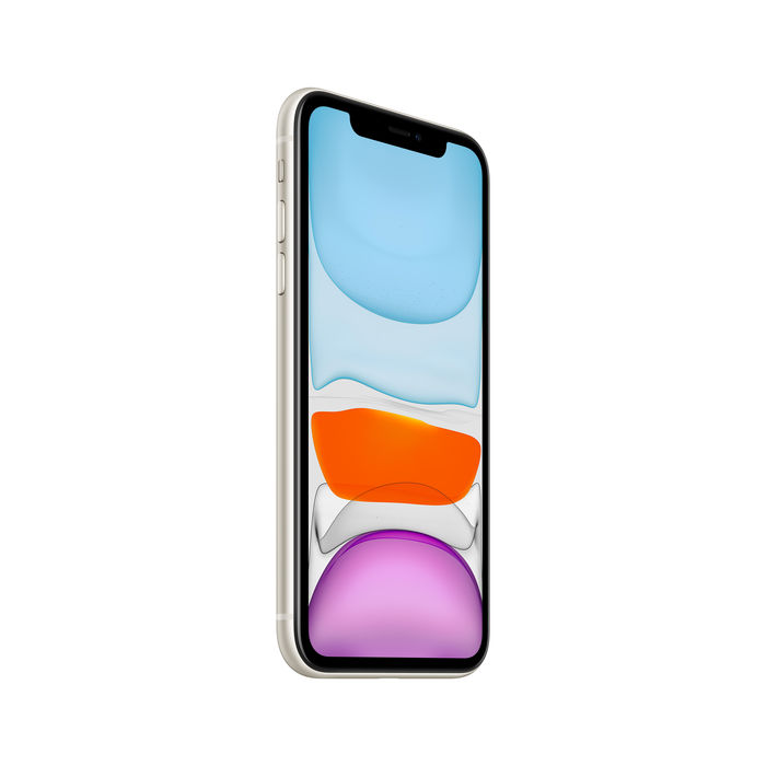 [MWLU2QL/A] APPLE iPhone 11 64GB White