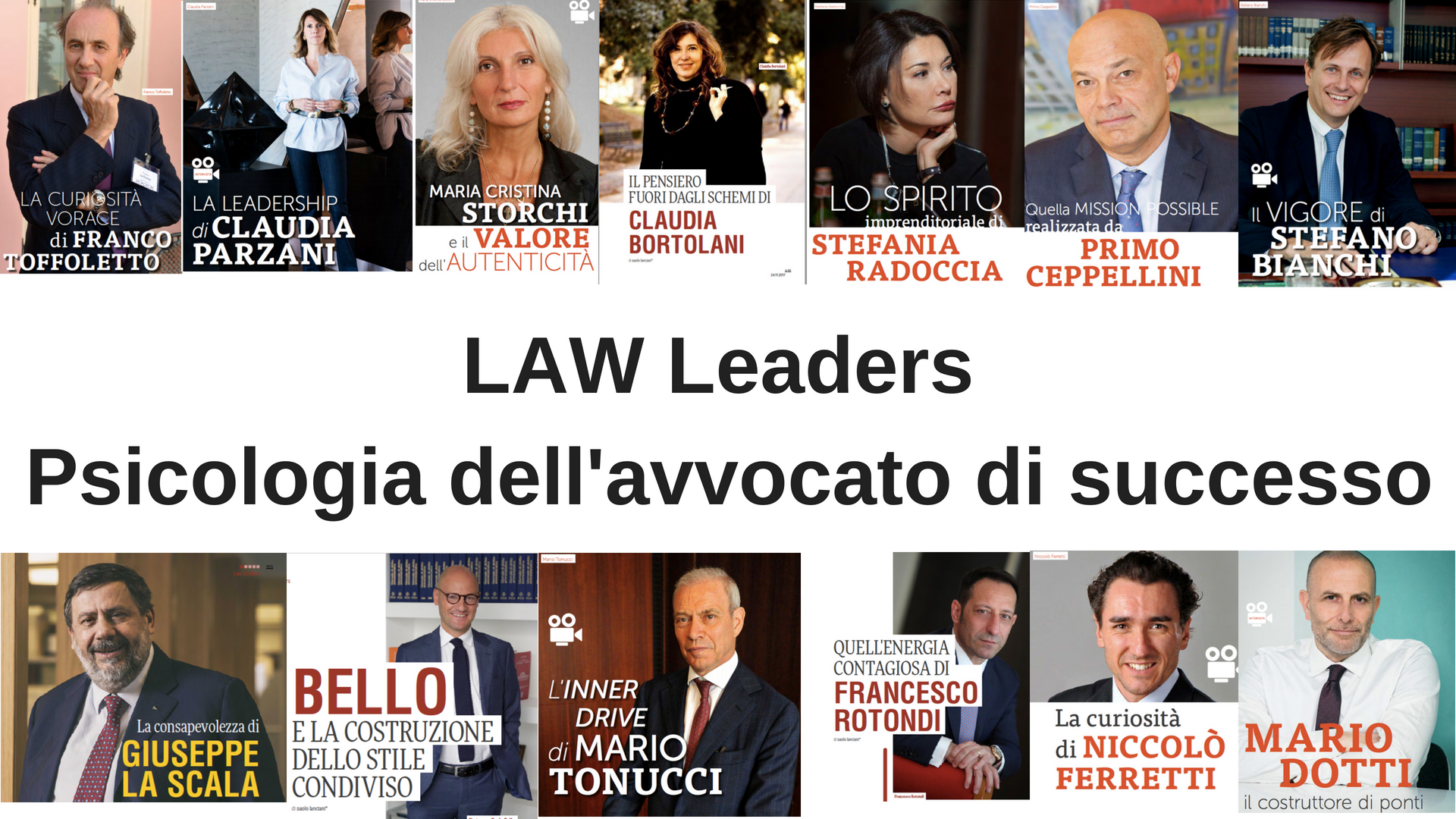 LAW Leaders Psicologia dellavvocato di successojpg
