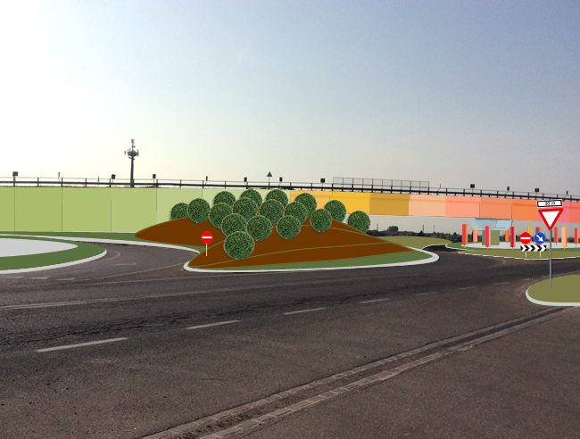 Nursery Aeroporto Orio al Serio