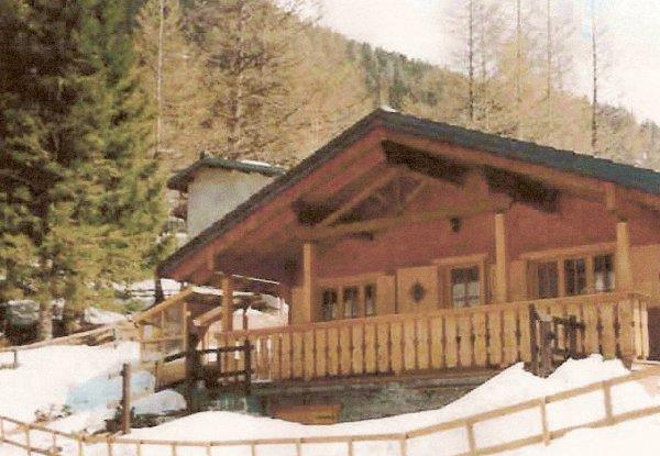 Affittasi :SAN DOMENICO, (m 1420 slm) di Varzo in Valdossola Provincia di Verbania, chalet in legno