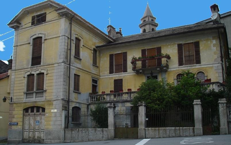 Case e Appartamenti in affitto a Varzo e San Domenico