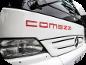 Comazzi-Bus linea Domodossola