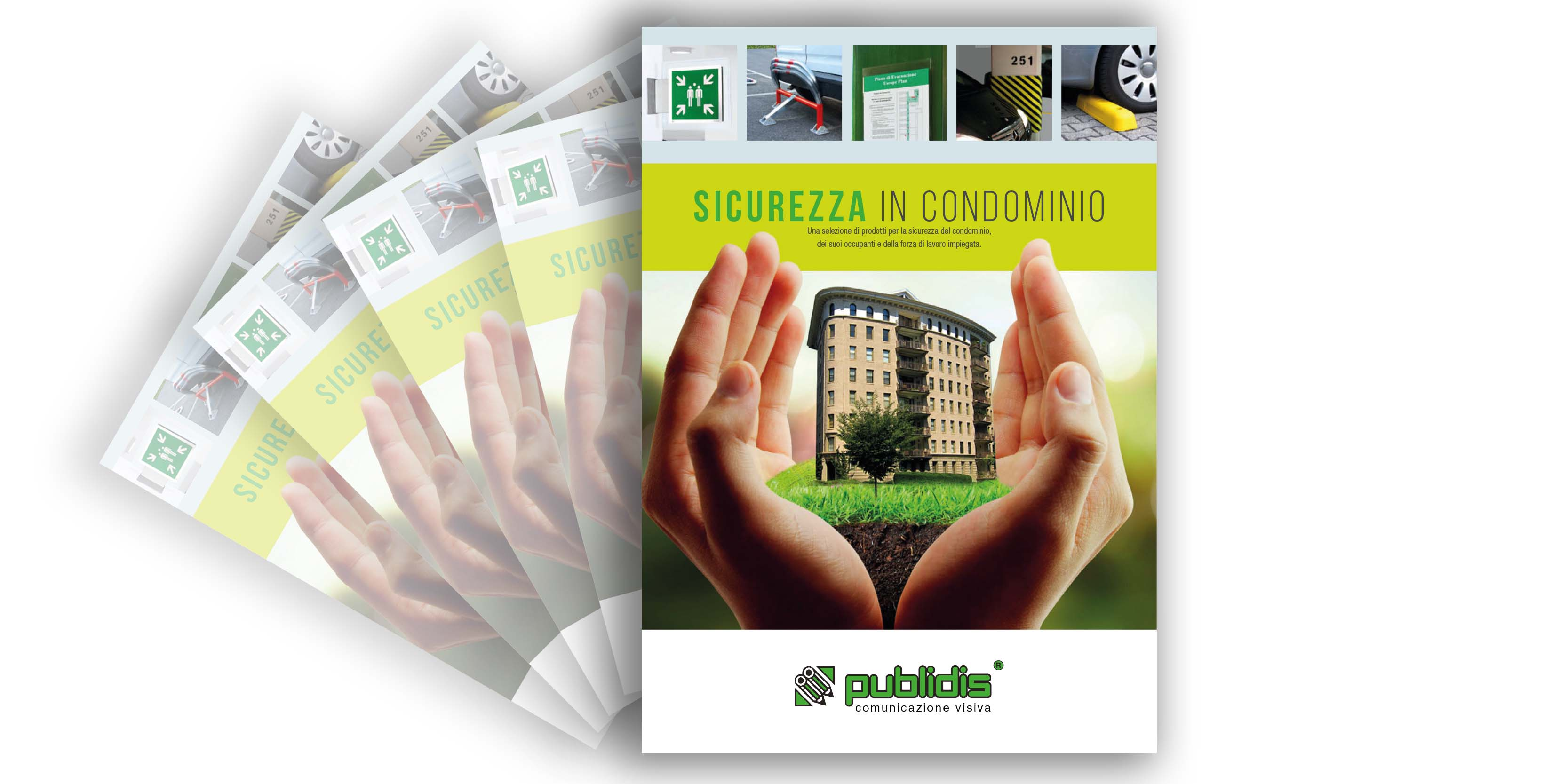 catalogo condominio