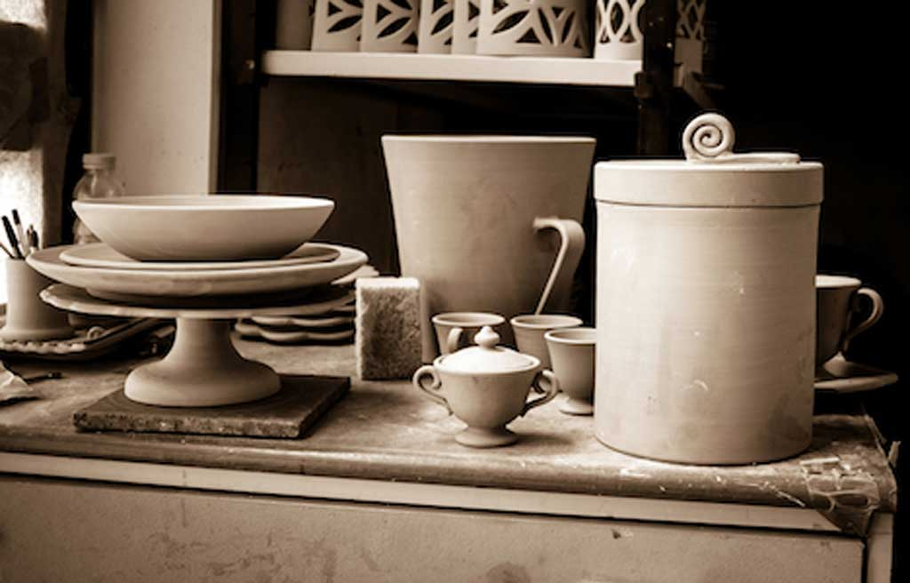La ceramica di Castelli