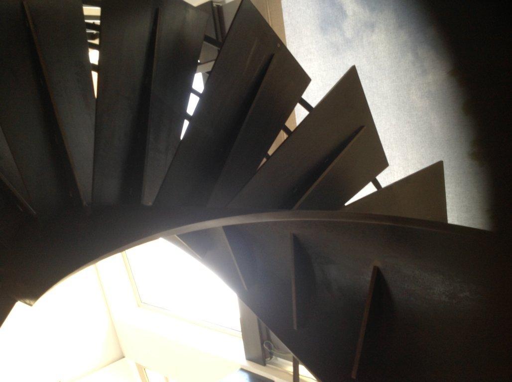 Scala pioli idee - Scala decorativa ikea ...