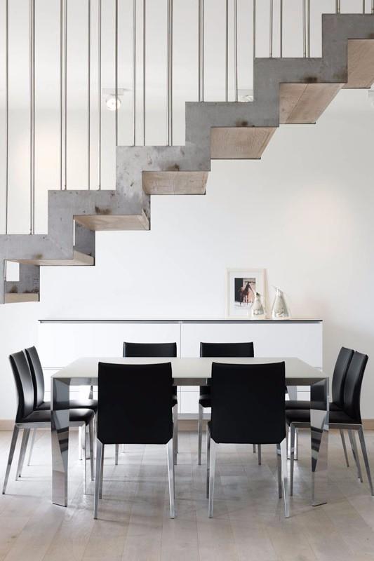 Architettura for Via tajani milano