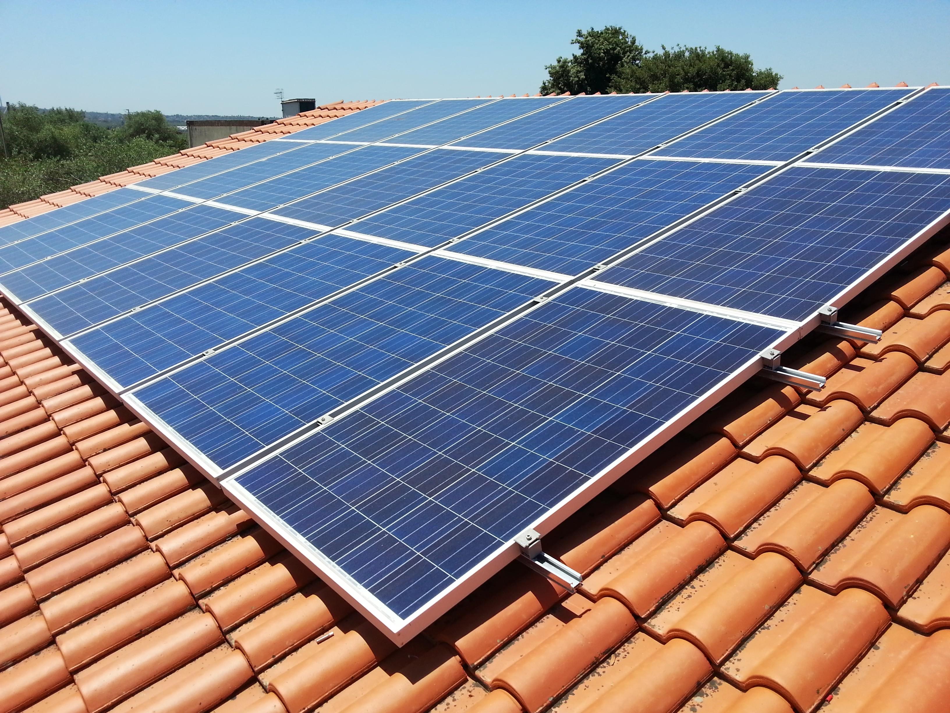 Azienda pulizia pannelli fotovoltaici 49
