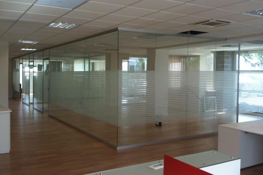 Divisorie ufficio for Centro ufficio
