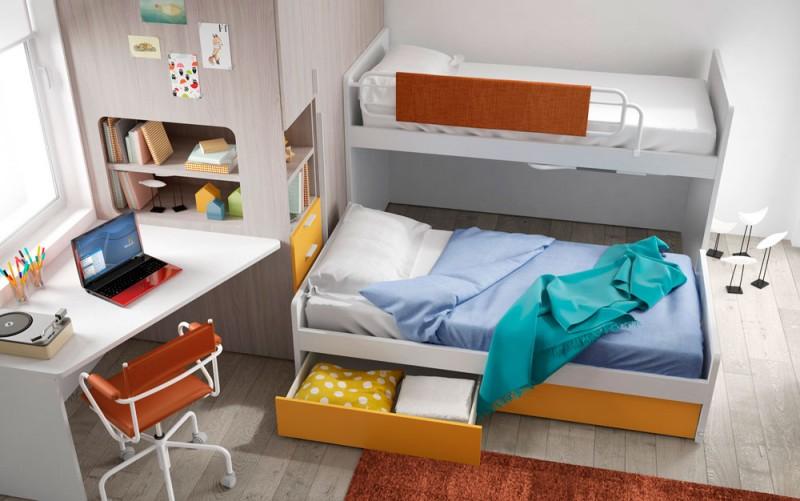 Tamemobili - Camere da letto per bambine ...