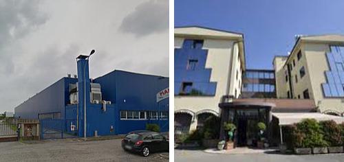 Best Pianeta Casa San Giuliano Gallery - Modern Home Design ...