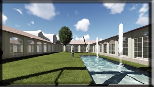 Bioedilizia con impianto geotermico fotovoltaico pompe di calore geotermiche ventilazione - Immobiliare fiesoli firenze ...