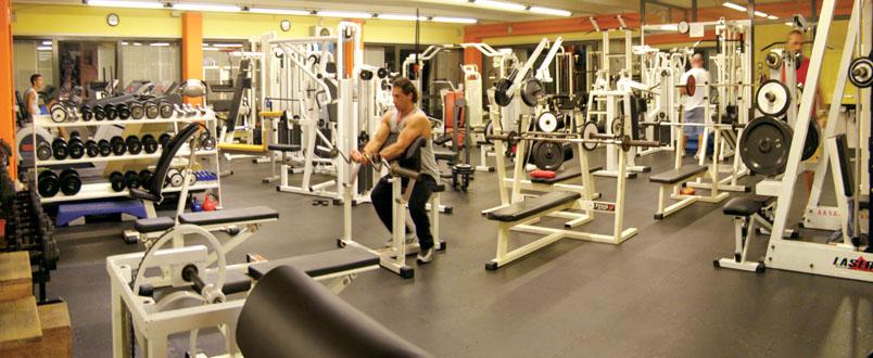 Image result for gyms rimini