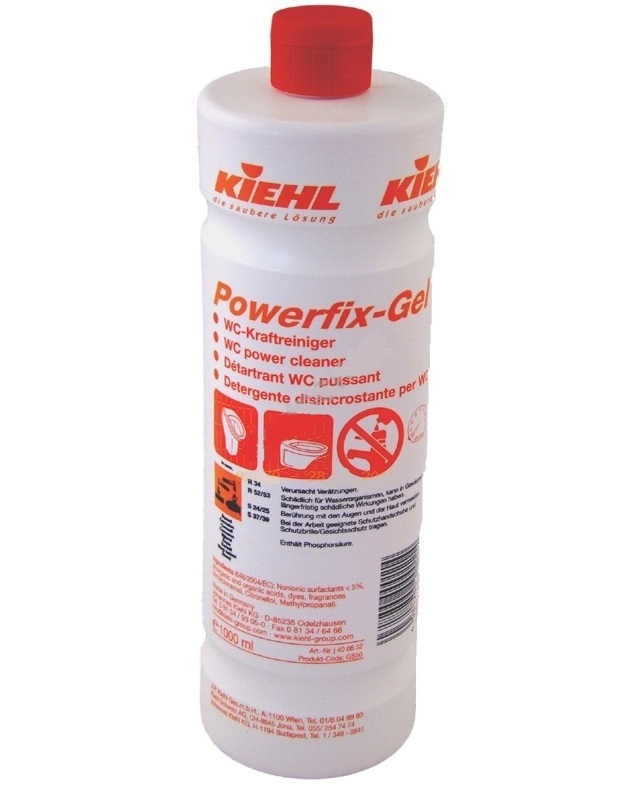 Powerfix Gel 1 Litro