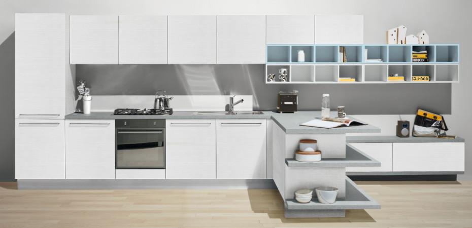 Stunning Maniglie Per Cucine Moderne Photos - acrylicgiftware.us ...